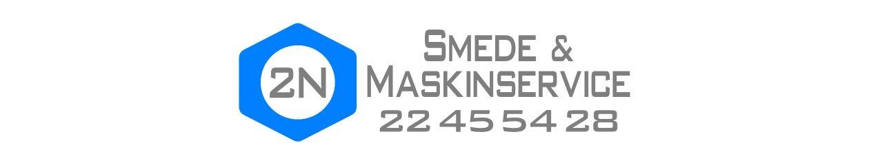 2N Smede & Maskinservice v/Lars Nielsen – Brunbakkevej 41 – 9700  Brønderslev